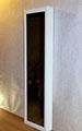 Напольный гладильный шкафчик